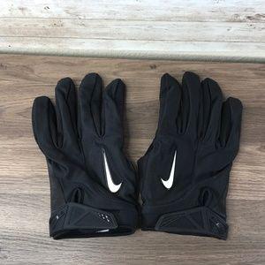 Nike NFL Superbad Football Gloves Size 4XL